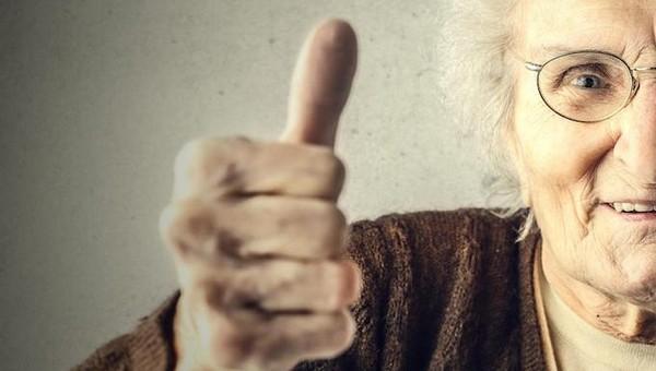 В столичном регионе еще две женщины старше ста лет победили коронавирус