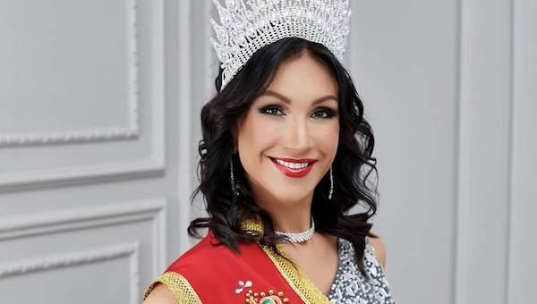 Россиянка завоевала титул «Миссис Вселенная — 2020»