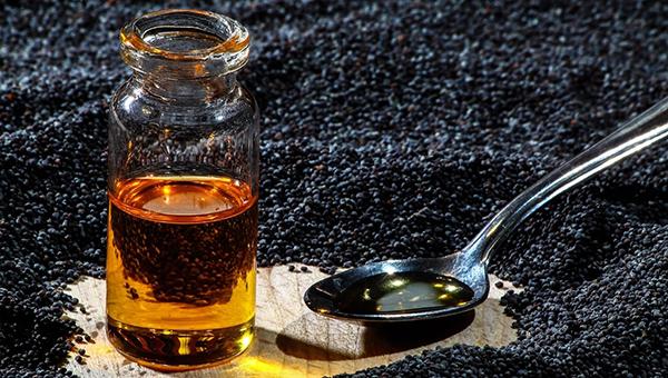 Масло черного тмина на страже вашего здоровья