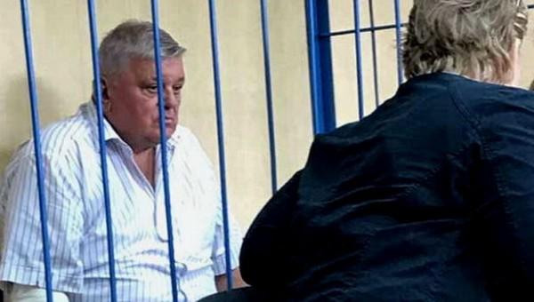 Суд приговорил экс-главу Клинского района Александра Постриганя к 15 годам колонии