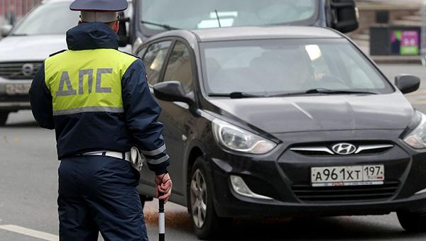 ГИБДД предупреждает водителей о грядущих изменениях