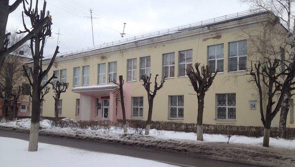 В этом году отремонтируют главную библиотеку Серпухова