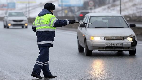 За опасный проступок водителям готовят уголовное наказание