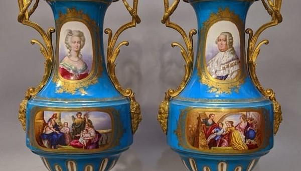 Два сокровища вернулись в залы серпуховского музея