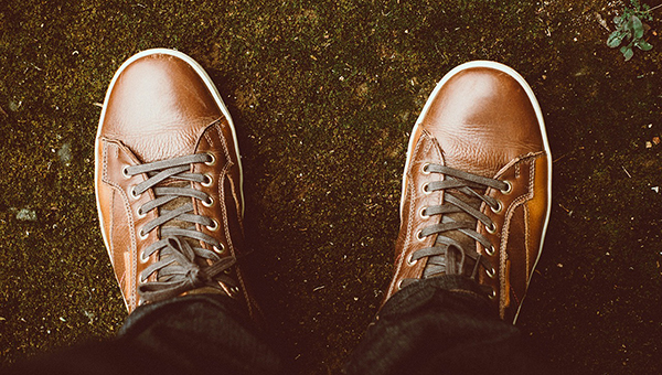 Качественная мужская брендовая обувь