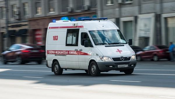 Подмосковные врачи поставили на ноги пациента, выпавшего из окна шестого этажа