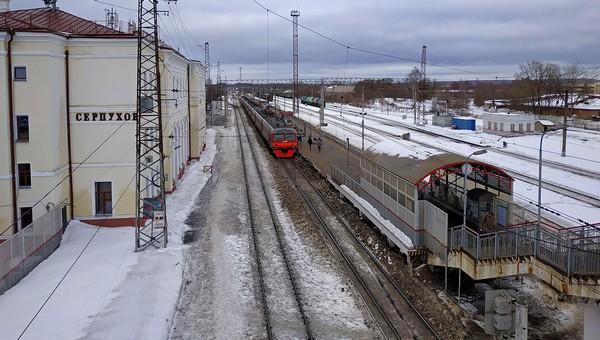 Родственники ищут свидетелей гибели парня на вокзале в Серпухове