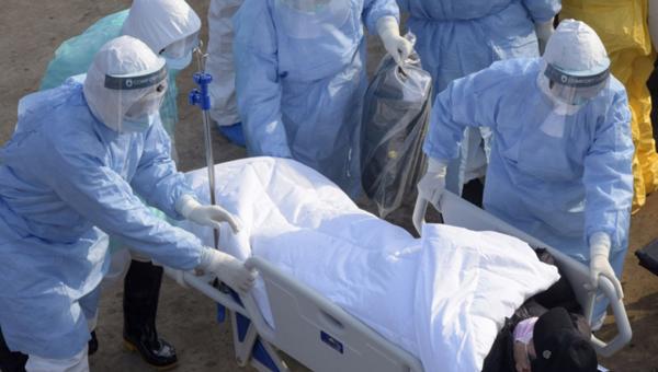 Вторая волна коронавируса ожидается в России