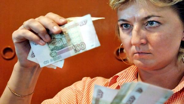 На что россияне потратили детские выплаты?