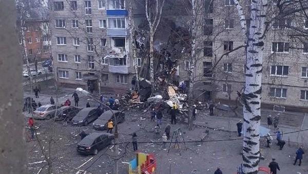 Какую компенсацию получат жильцы взорвавшегося подъезда в Орехово-Зуево?