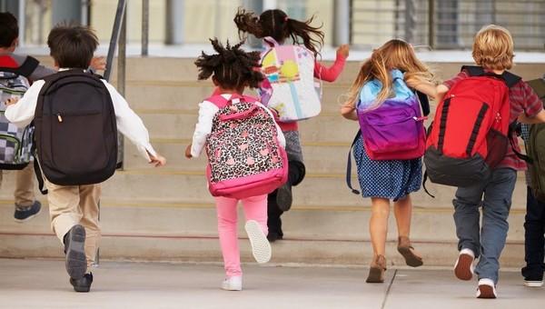 Классы в подмосковных школах будут учиться в разное время