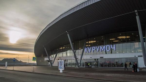 Россия закрывает авиасообщение со всем миром