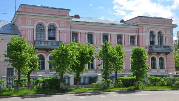 Серпуховский музей спланировал выставку за 10 миллионов