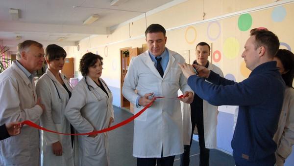 В Серпухове пройдут съемки драмы про врачей