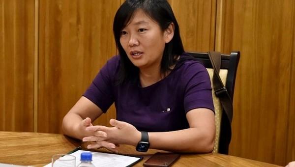 Бывшая учительница из Подмосковья возглавила список заметных миллиардеров журнала «Forbes»