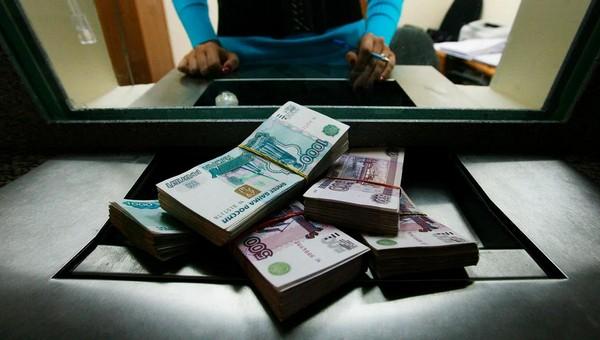 Треть вкладчиков не хотят больше хранить деньги в банках