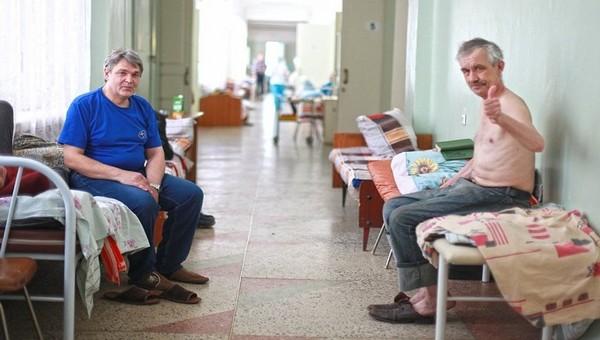 Все больницы в России будут разделены на группы по качеству медпомощи