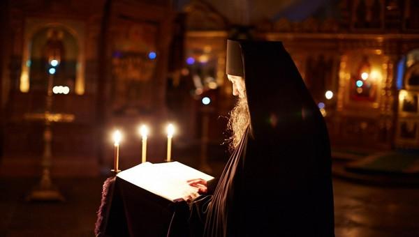 В подмосковном монастыре отказались от газа, света и горячей воды