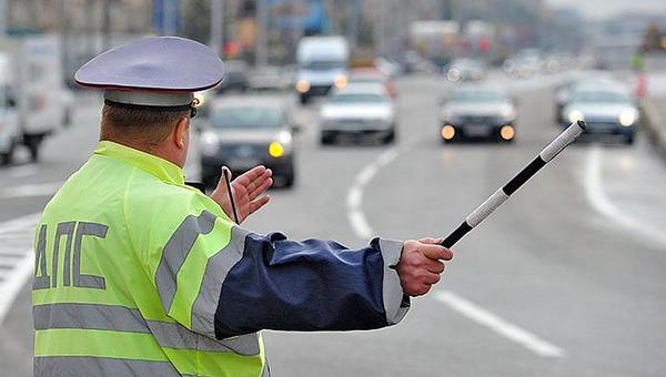 В выходные пройдут тотальные проверки на дорогах
