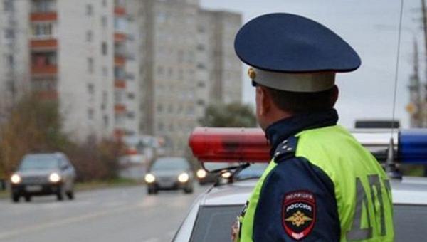 ГИБДД будет штрафовать водителей и пешеходов