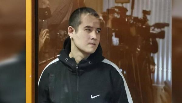Срочнику Рамилю Шамсутдинову, убившему 8 сослуживцев, назначили наказание
