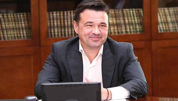 Сколько миллионов заработал за год губернатор Подмосковья?
