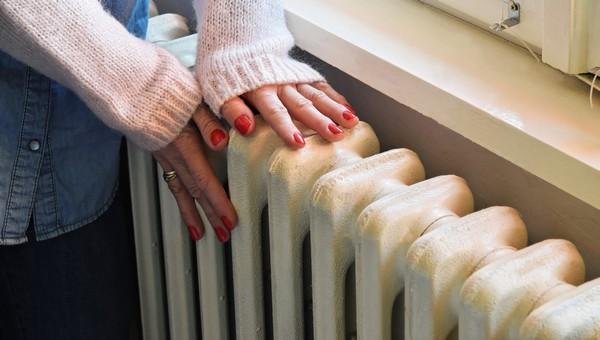 Когда потеплеют батареи в домах Подмосковья?