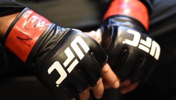 ТОП новостей в мире смешанных боевых искусств MMA