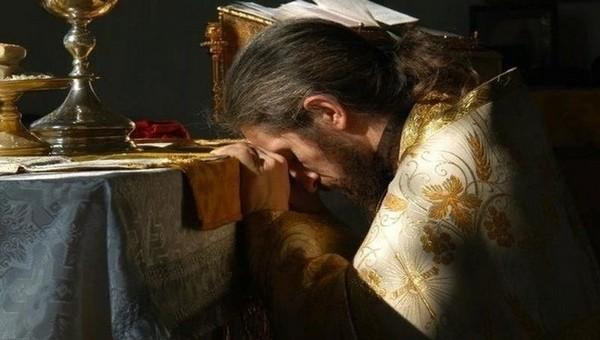 Священники просят жителей Серпухова поделиться кровью с больными раком детьми