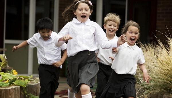 В Госдуме предложили новый закон: дети - на каникулы, взрослые - в отпуск