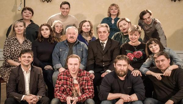 День театра в Серпухове впервые за 15 лет проходит без спектакля