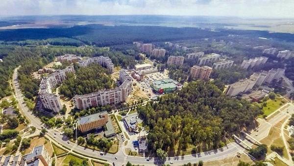 По каким адресам выявили коронавирус в наукограде Протвино?
