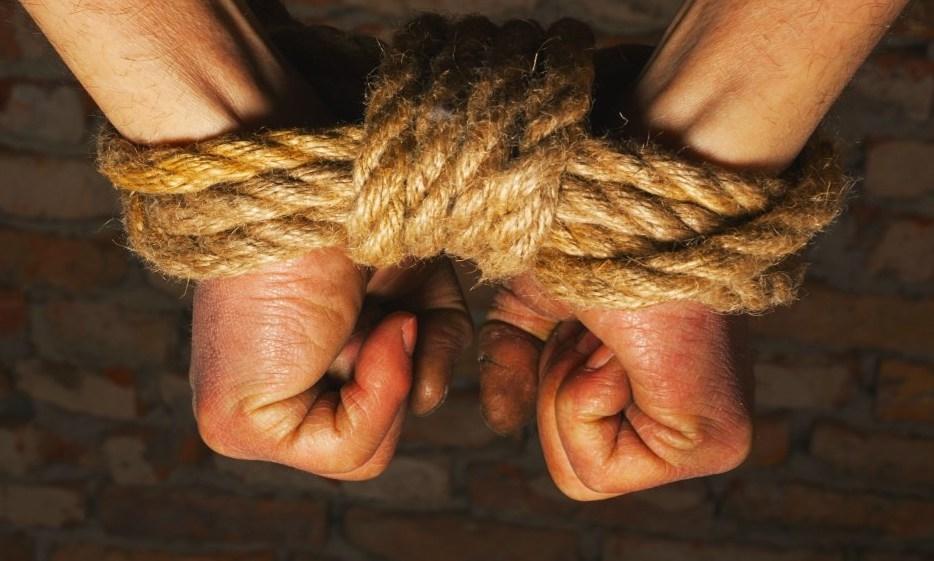 Житель Подмосковья организовал похищение знакомой бабушки