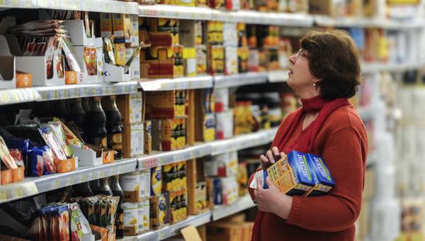 Инфляцию начнут считать по новой методике