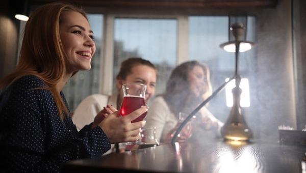 Новый запрет для кафе и ресторанов вступил в силу с 30 октября