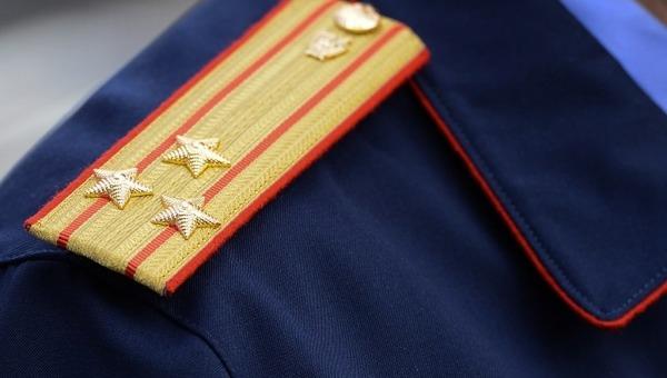 В Москве за взятку задержан экс-полковник МВД