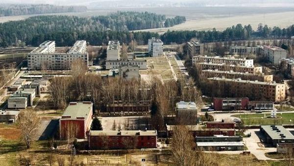 В Подмосковье в карете «Скорой» скончался военный