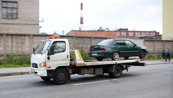 Женщина сдала на металлолом два… чужих автомобиля