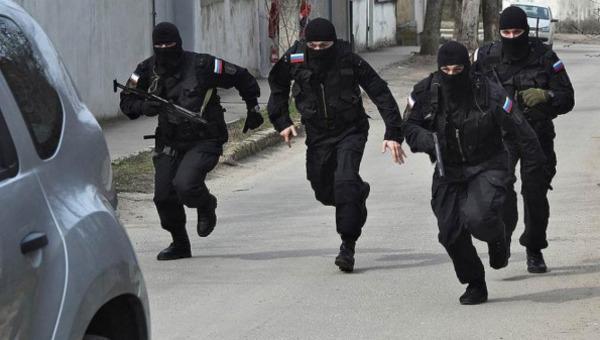 Несколько крупных нападений на школы и отделения полиции готовились в России