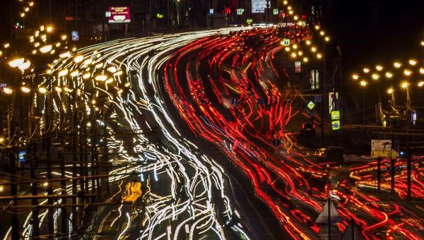 Какая дорожная ситуация сложится в Москве и Подмосковье в предновогодние дни