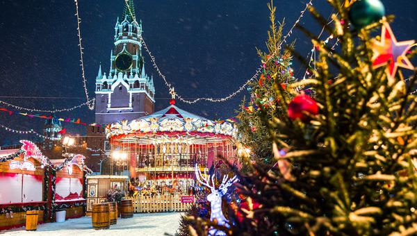 Москвичей перед праздниками порадовали послаблениями