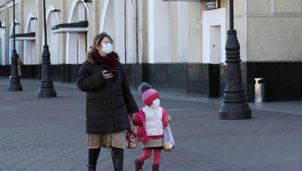 С 21 октября в Подмосковье вводятся новые ограничения