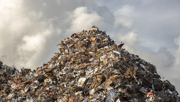 «Ситуация с мусорными полигонами близка к критической»