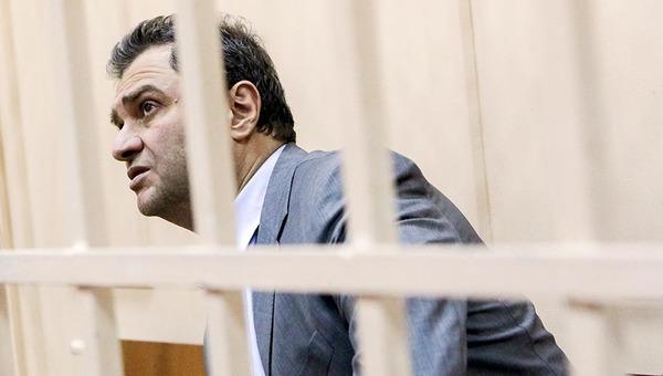В Красногорске начинается судебный процесс по делу замглавы Минкульта
