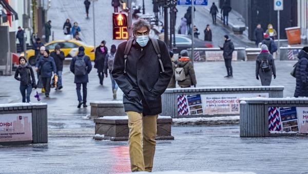 В Москве - новое продление ограничений