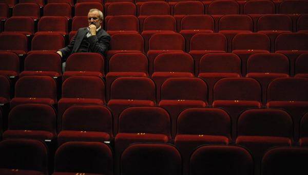 Один из московских театров можно посетить за рубль