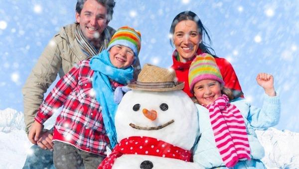 Бесплатные развлечения для детей в каникулы можно получить в Подмосковье