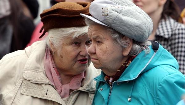 Депутаты предложили три варианта индексации пенсий