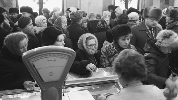 Какие советские меры поддержки граждан рассматривают в современной России?