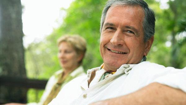 Предложена досрочная пенсия для мужчин